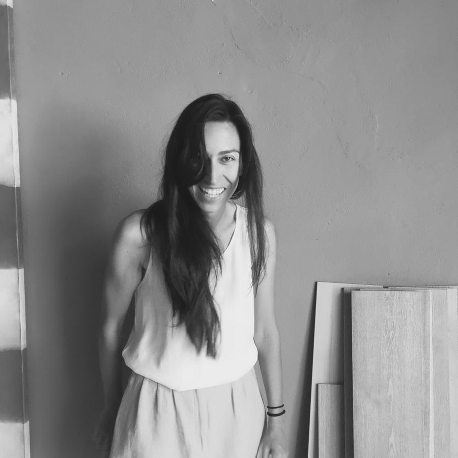 Rebeca Lavín