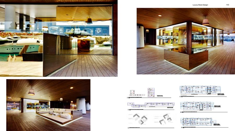Luxury Store Design 02