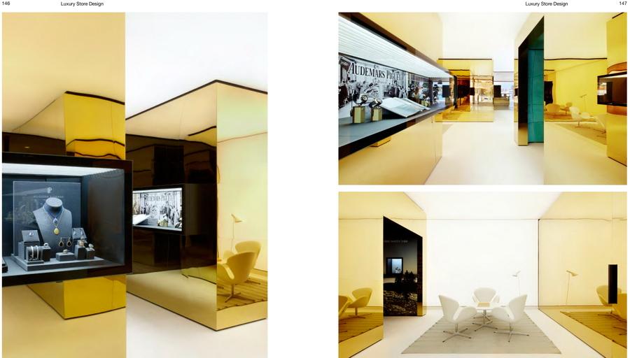 Luxury Store Design 04