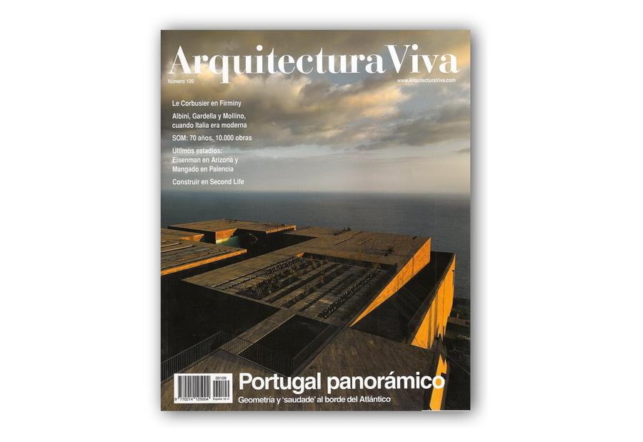 OHLAB ARQUITECTURA VIVA 1 - Copy