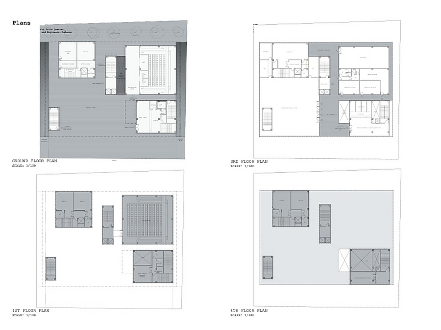 Colegio de arquitectos - Colegio de arquitectos de lleida ...