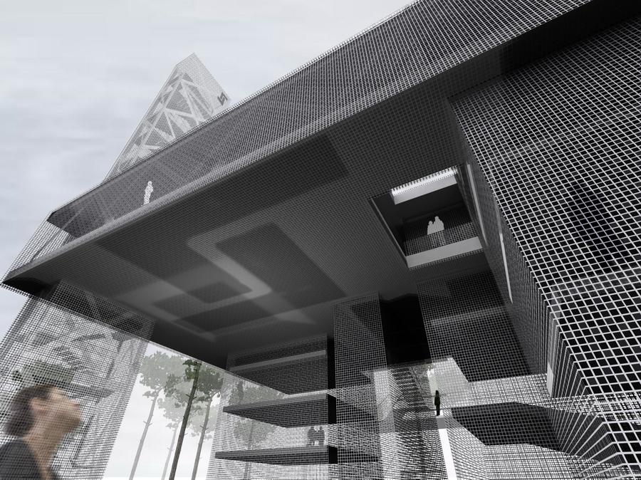 Colegio de arquitectos - Colegio de arquitectos cadiz ...