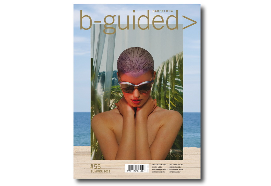 Portada B-GUIDED #55