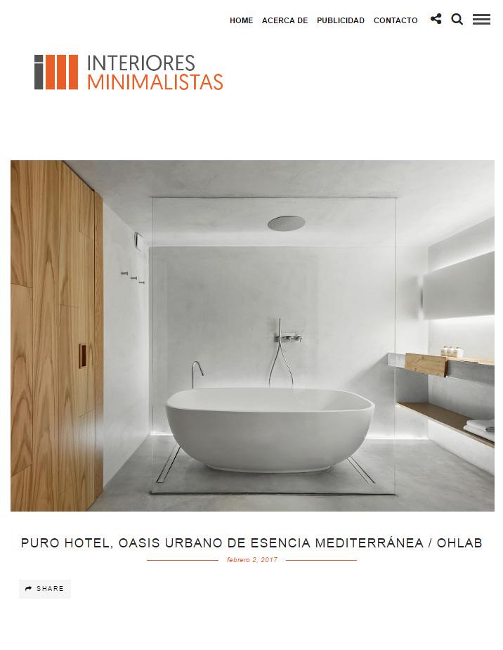 interioresminimalistas_hotelpuro